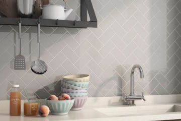 Roca 3x6 Wall Tile Series