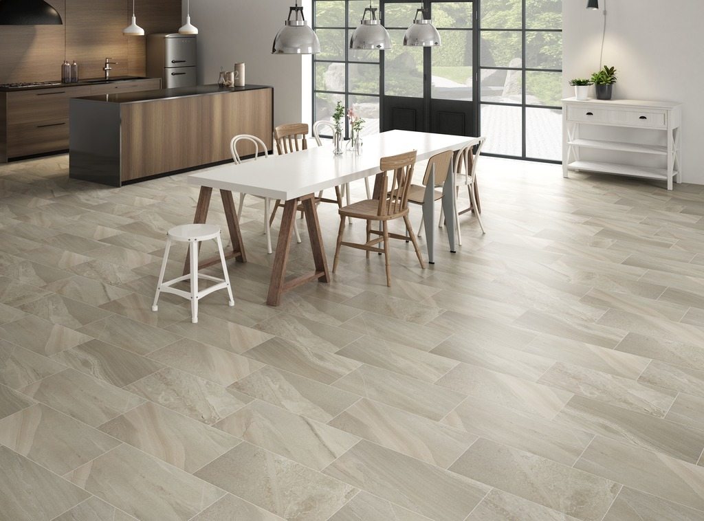 Two Trend Setting Tile Patterns And Whether Or Not You Can Use