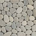 Rectified Matte Pebbles Grey/Beige Mix (Gagr-07R) Thumbnail Image