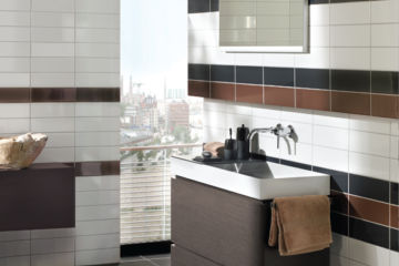RAK 4x12 Subway Tile Series